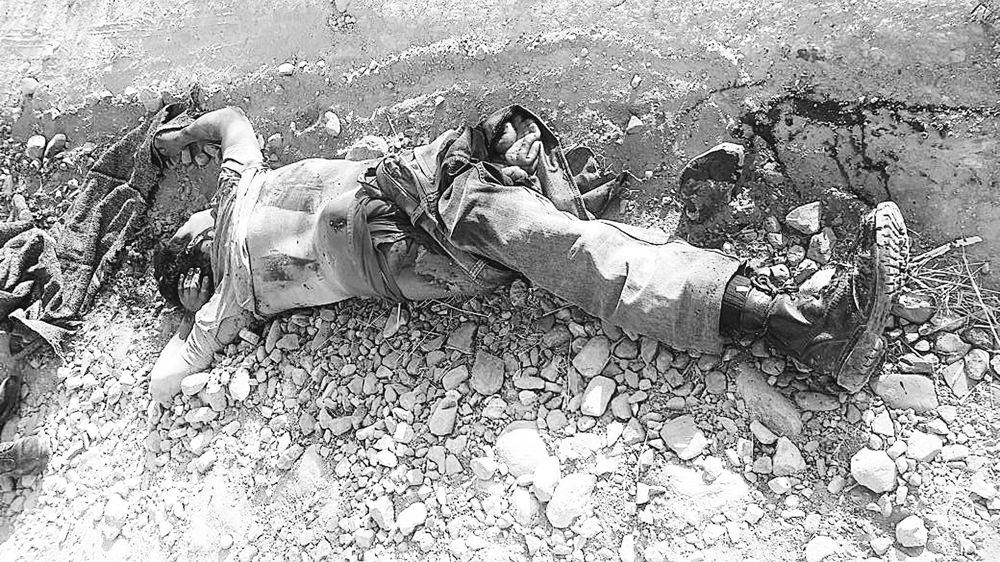 Sin identificar a hombre arrollado en Reyes Etla, Oaxaca | El Imparcial de Oaxaca