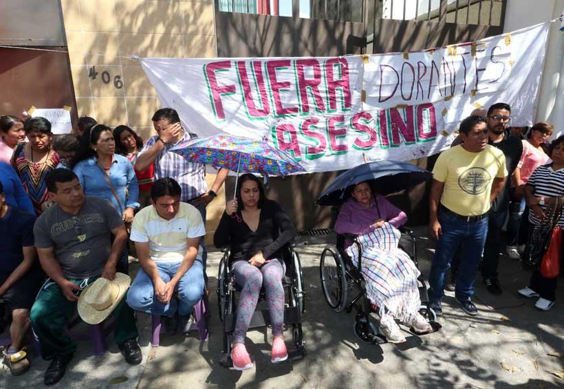 Emplazan a docentes regresar a clases hoy en Oaxaca   El Imparcial de Oaxaca