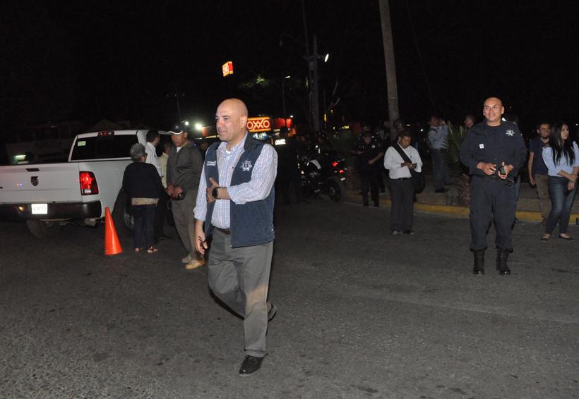 Refuerzan operativos de seguridad en la zona metropolitana de Oaxaca   El Imparcial de Oaxaca