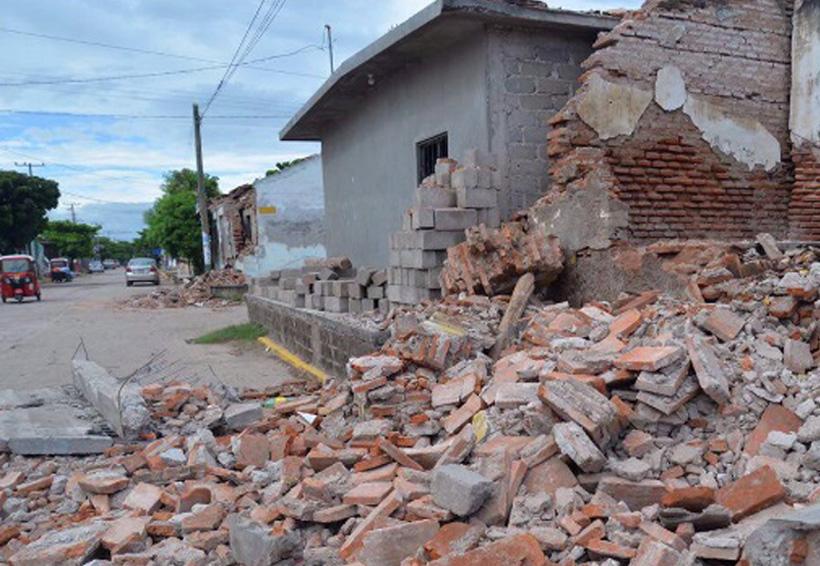 Entregan Murat y fundación Peralta  55 casas reconstruidas en el Istmo | El Imparcial de Oaxaca