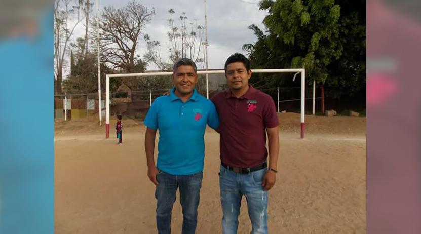 Mantiene Mexicápam Soccer impulso al deporte   El Imparcial de Oaxaca