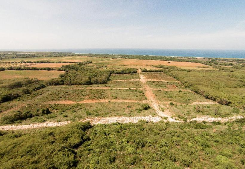 Buscan frenar corrupción en la venta de terrenos en la Costa de Oaxaca | El Imparcial de Oaxaca