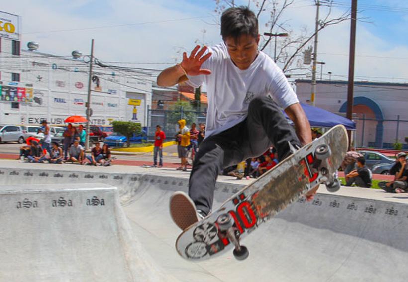 Patinadores piden al Cabildo revocar veto al uso de patinetas   El Imparcial de Oaxaca