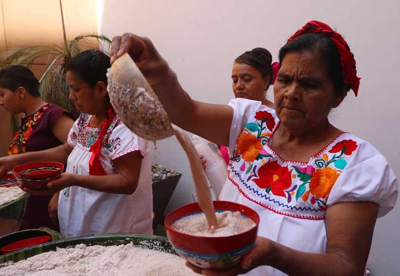 Esperan a 40 mil en Feria del Tejate de Huayápam, Oaxaca | El Imparcial de Oaxaca