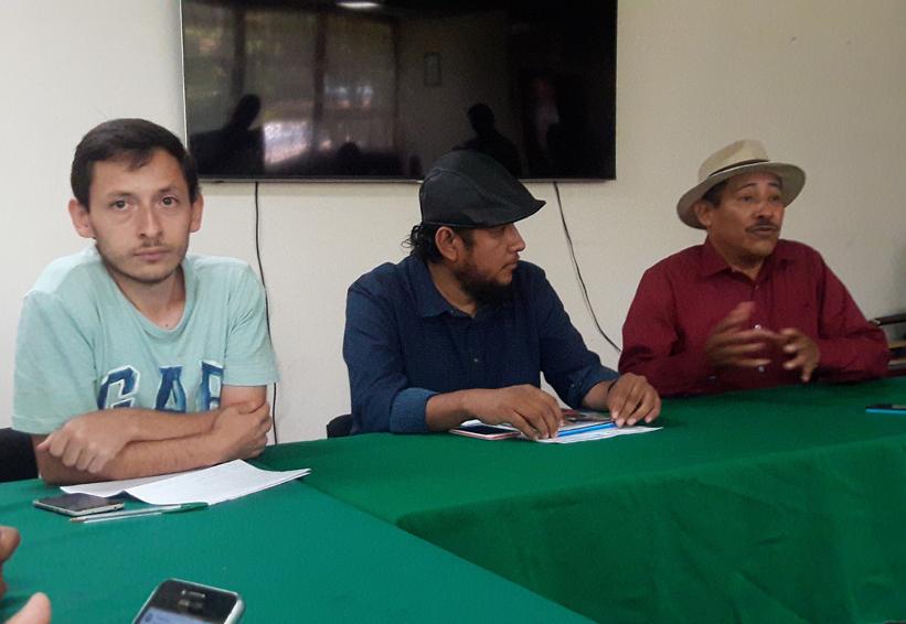 Tuxtepec será sede de la  Feria Nacional del Libro   El Imparcial de Oaxaca