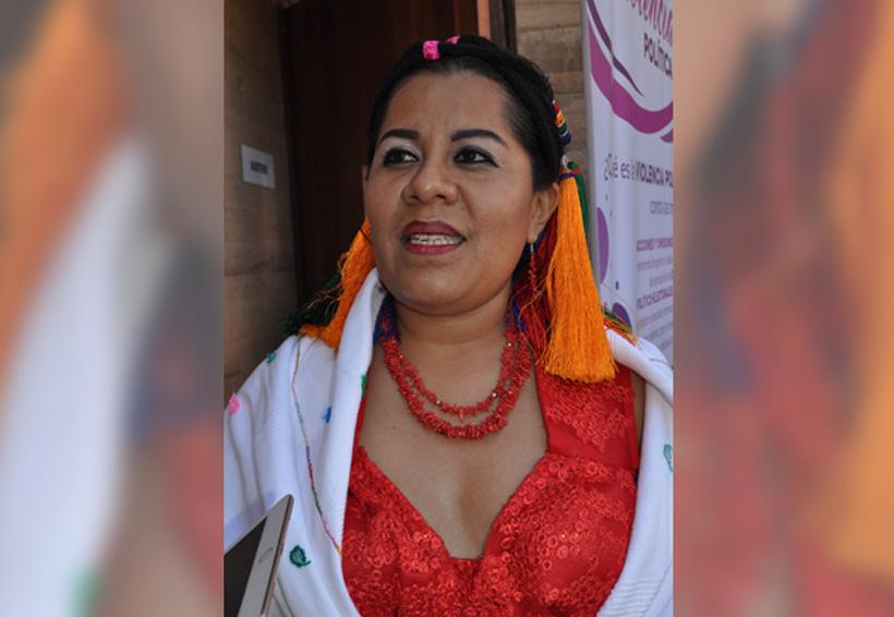 Lamentan violencia política contra mujeresen Oaxaca   El Imparcial de Oaxaca