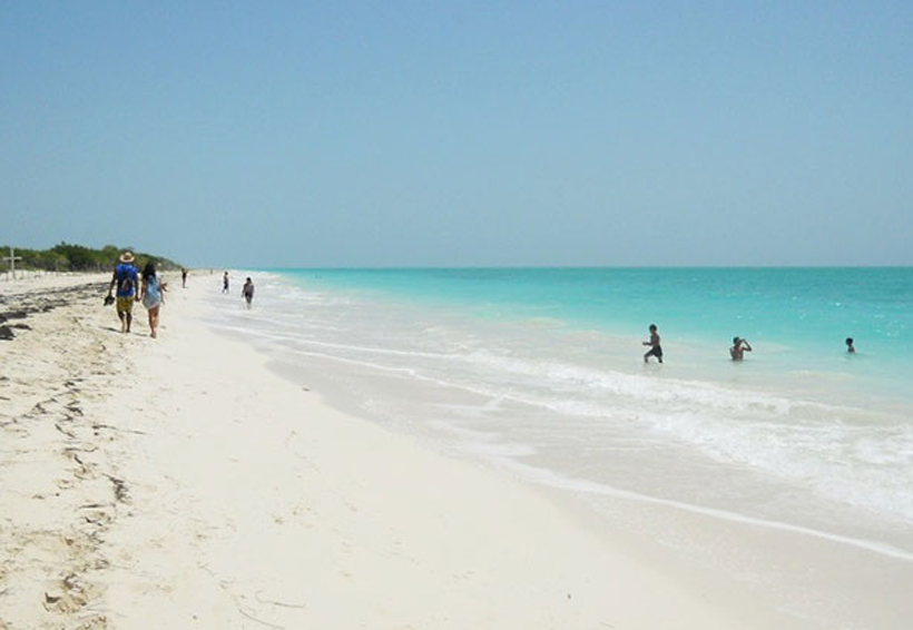 La Marina rescata a trece turistas en Quintana Roo | El Imparcial de Oaxaca