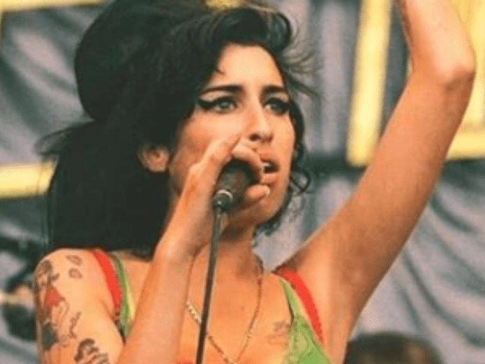 Lanzan en todo el mundo canción inédita de Amy Winehouse   El Imparcial de Oaxaca
