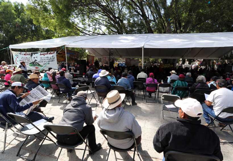 Analizarán daños de proyectos en comunidades de Oaxaca   El Imparcial de Oaxaca