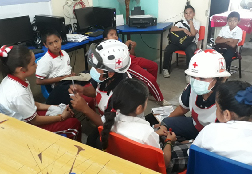 Niños intoxicados por vapor de combustible en Tuxtepec Oaxaca   El Imparcial de Oaxaca