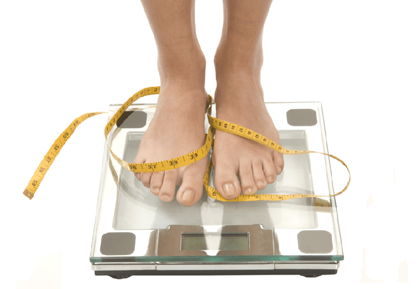 Razones por las que subimos de peso con la edad | El Imparcial de Oaxaca