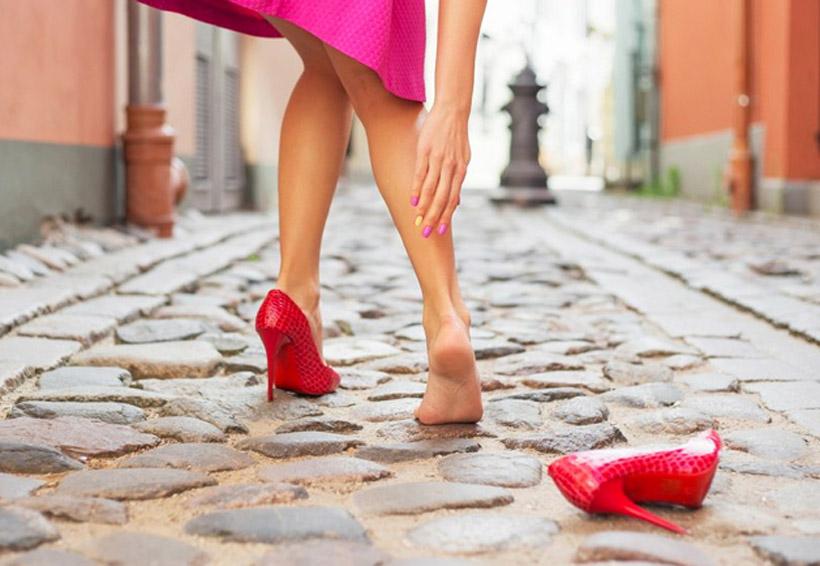 Las razones por las que muchas mujeres no usan tacones   El Imparcial de Oaxaca