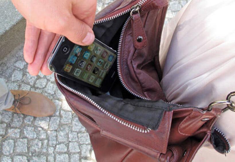 Caen tres sujetos por robar un celular a mujer en Guadalupe, Nuevo León | El Imparcial de Oaxaca