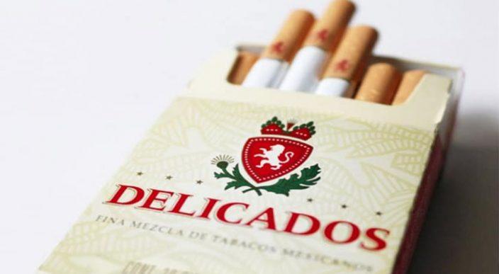 Desaparecerán los cigarros Delicados; penúltima marca mexicana de cigarros | El Imparcial de Oaxaca