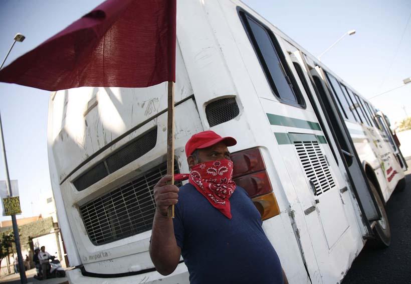 Crónica: Algo anda mal en Oaxaca…   El Imparcial de Oaxaca