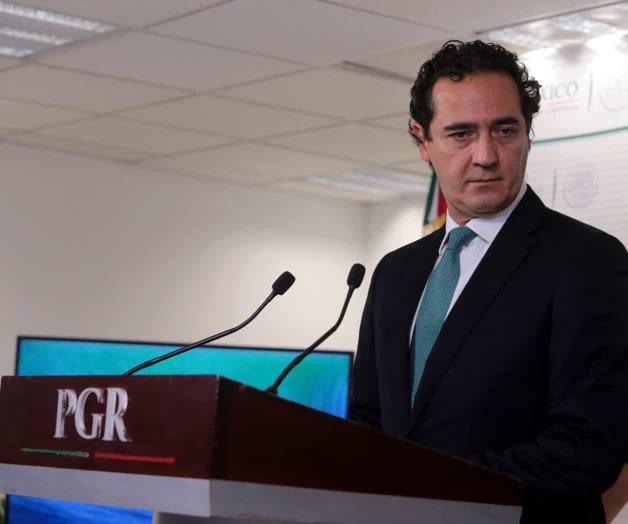 Reclaman a PGR su actuación en caso Duarte | El Imparcial de Oaxaca