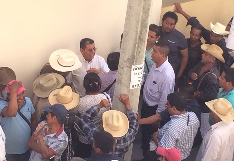 Retienen a edil de Pinotepa Nacional, Oaxaca | El Imparcial de Oaxaca