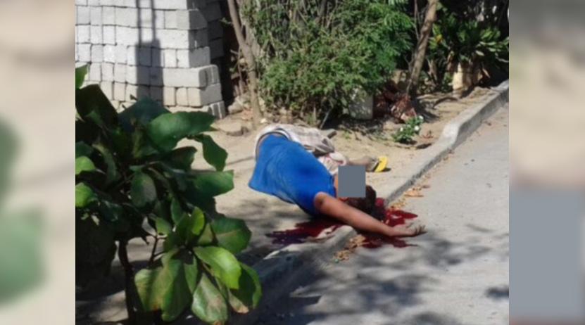 Vive Pinotepa jornada violenta   El Imparcial de Oaxaca