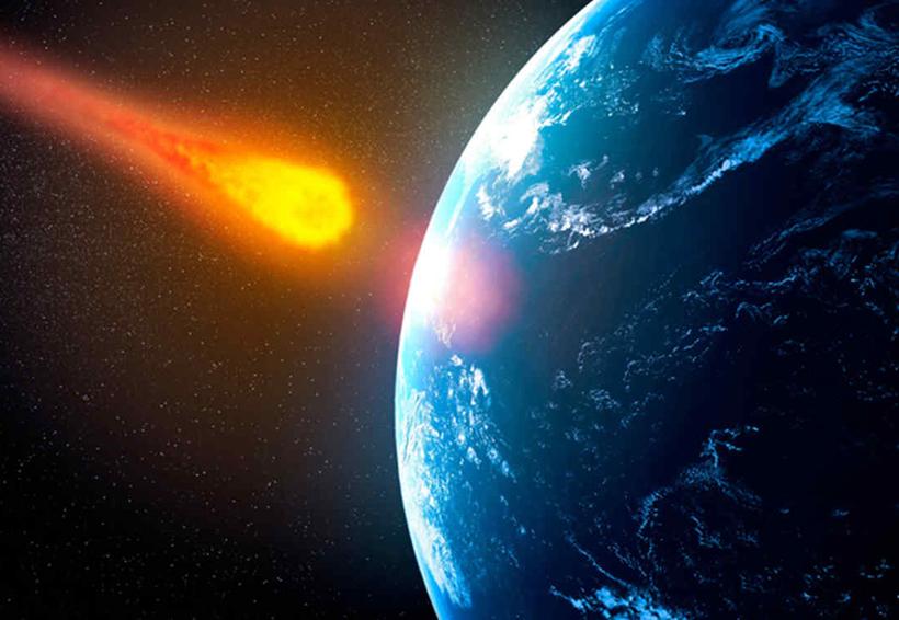 La NASA se prepara para evitar que un asteroide impacte en la Tierra en 2135 | El Imparcial de Oaxaca