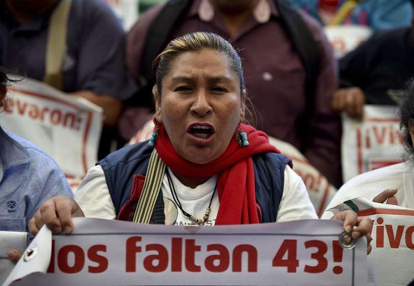 Al menos 34 casos de tortura en la investigación de PGR sobre Ayotzinapa: ONU | El Imparcial de Oaxaca