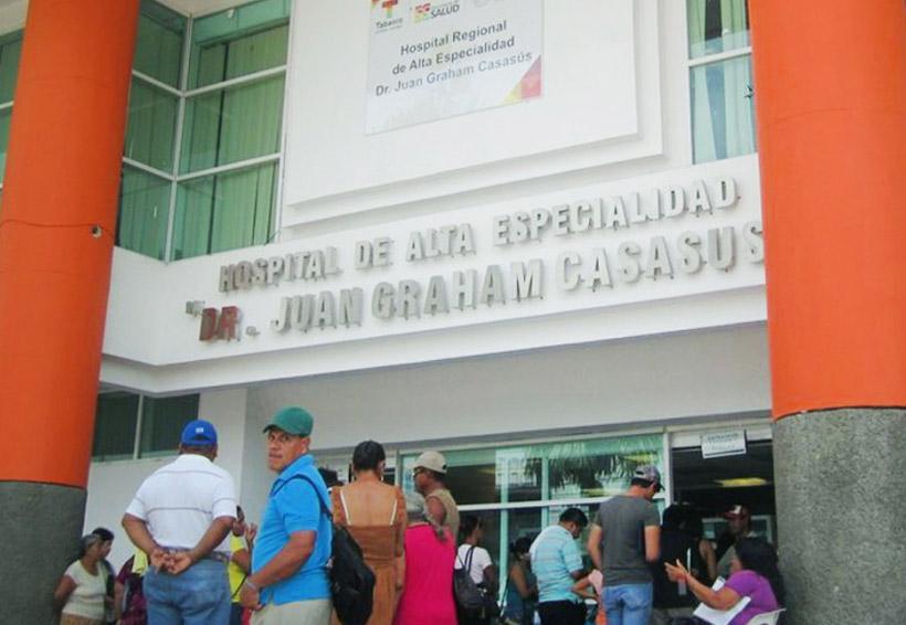 Desmienten que un hospital de Tabasco niegue el servicio a quien no vote por el PRI | El Imparcial de Oaxaca