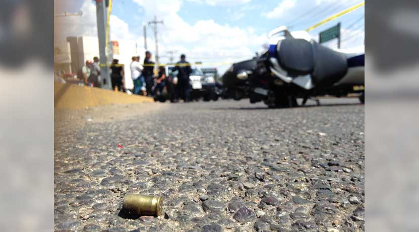 Se mofan de la policía en Oaxaca | El Imparcial de Oaxaca