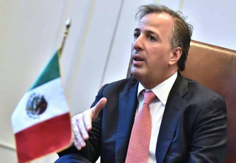 La PGR debe actuar rápido en cualquier caso, incluido Anaya y Lozoya: Meade | El Imparcial de Oaxaca