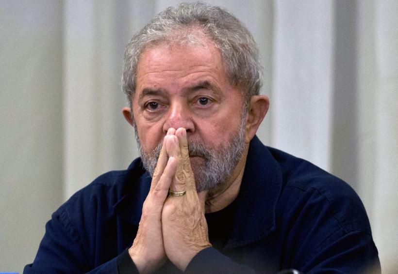 Lula da Silva, a un paso de la cárcel | El Imparcial de Oaxaca