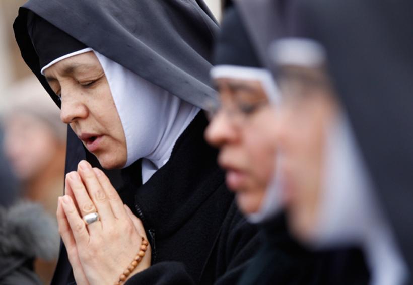 Denuncian la explotación de monjas en el Vaticano   El Imparcial de Oaxaca