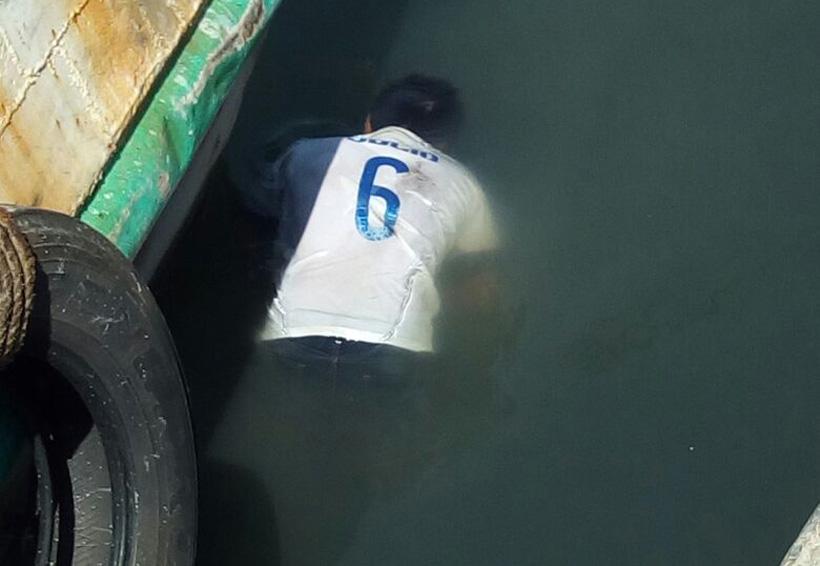 Cuerpo flotaba en muelle de Salina Cruz, Oaxaca | El Imparcial de Oaxaca
