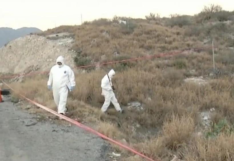 Encuentran cuerpo mutilado en carretera a Saltillo   El Imparcial de Oaxaca