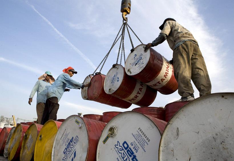 Sube el precio del petróleo por tensiones en Medio Oriente | El Imparcial de Oaxaca