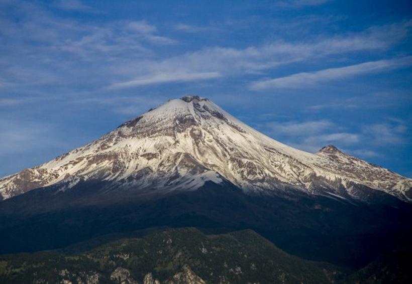 El Pico de Orizaba está siendo afectado por el calentamiento global | El Imparcial de Oaxaca