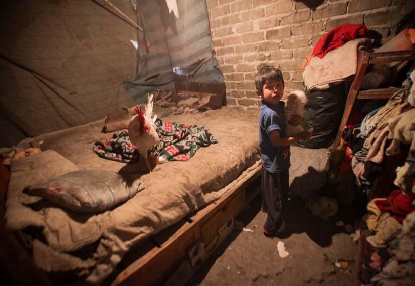 Salen de pobreza extrema 497 mil mexicanos: Sedesol | El Imparcial de Oaxaca