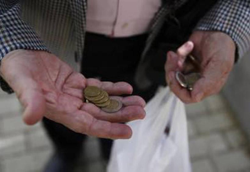 Aumenta pobreza laboral en Oaxaca ante desplome del salario | El Imparcial de Oaxaca