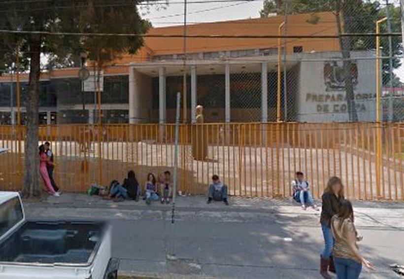 Prepa 5 de la UNAM es cerrada por estudiantes; denuncian acoso sexual | El Imparcial de Oaxaca