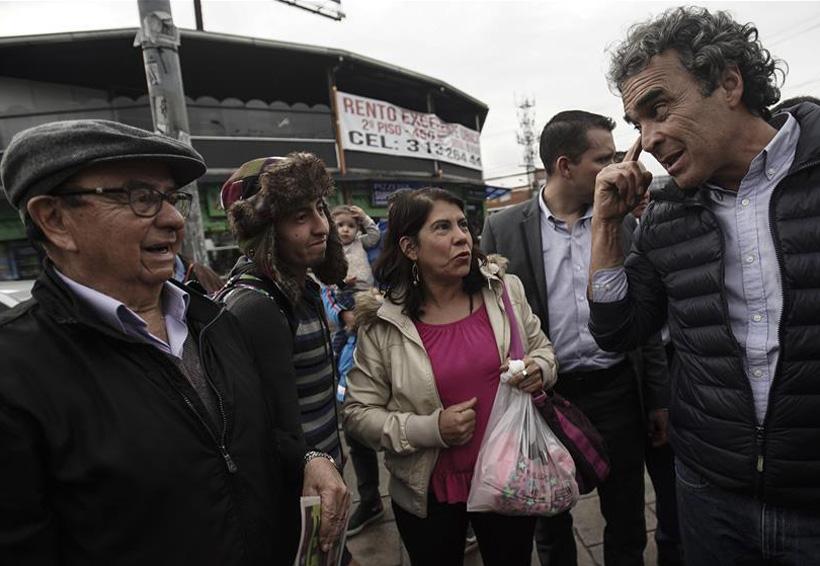 Campañas electorales avanzan en Colombia   El Imparcial de Oaxaca