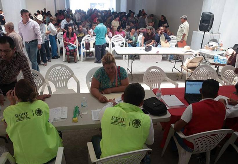 Inai instó a Bansefi a informar a damnificados sobre tarjetas de apoyo por sismos   El Imparcial de Oaxaca
