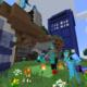 Autcraft: El espacio para el autismo dentro de Minecraft