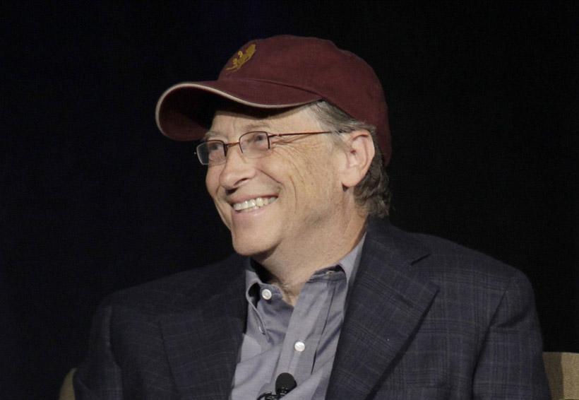 Bill Gates invertirá en proyecto para transmitir videos de la Tierra en vivo | El Imparcial de Oaxaca