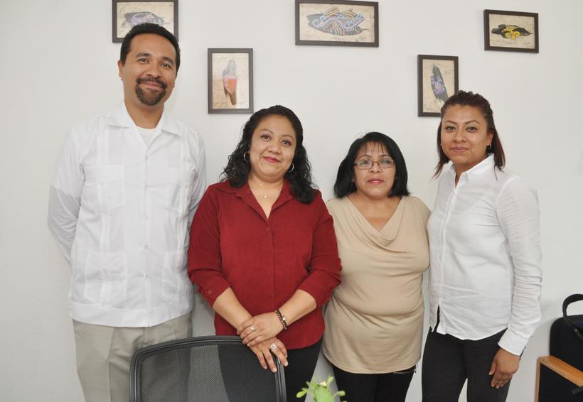 Terminan licenciatura en línea con programa del IPN Oaxaca | El Imparcial de Oaxaca
