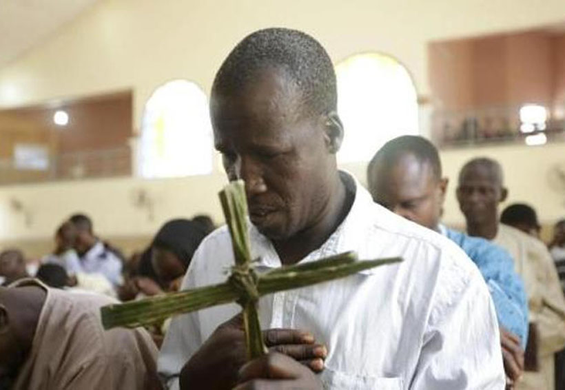 Atacan iglesia católica en Nigeria; saldo de 18 muertos | El Imparcial de Oaxaca
