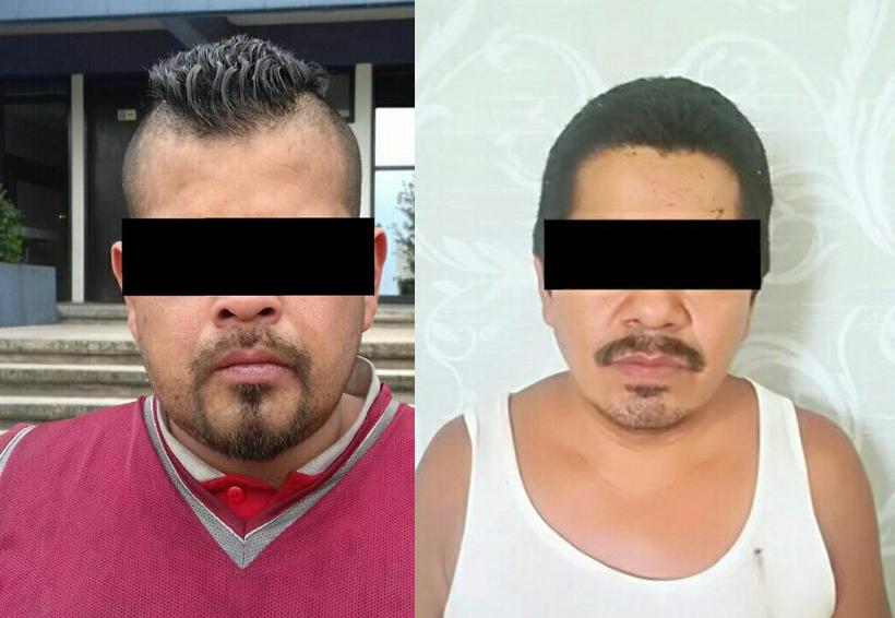 Caen un violador y un homicida en la Cuenca   El Imparcial de Oaxaca