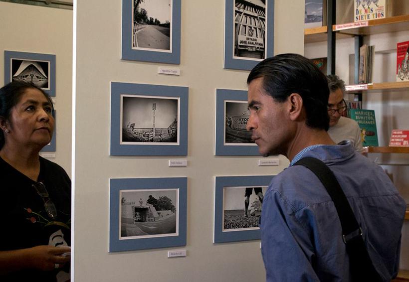 Celebra Oaxaca  a la fotografía  estenopeica | El Imparcial de Oaxaca