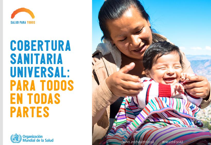 Día Mundial de la Salud 2018: Acceso a la salud para todos | El Imparcial de Oaxaca