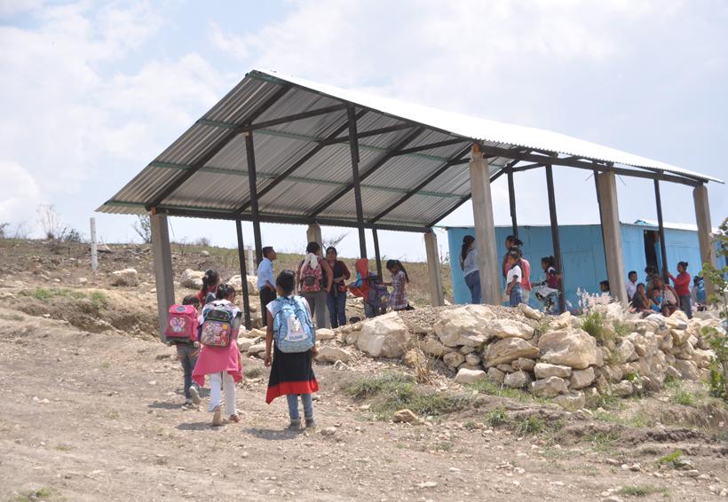 Carecen de saneamiento básico 43% de escuelas en el orbe, con 818 millones de alumnos