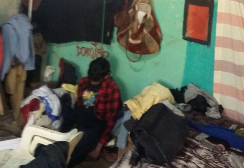 Lo hallan colgado en Magdalena Apasco; al parecer suicidio | El Imparcial de Oaxaca