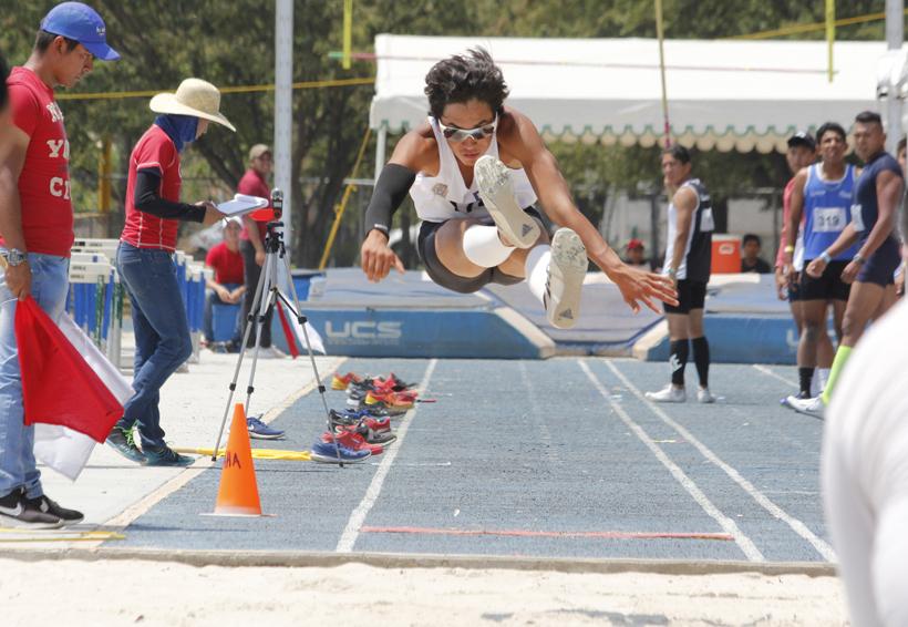 Definidos boletos en atletismo para  la Olimpiada Nacional 2018 | El Imparcial de Oaxaca