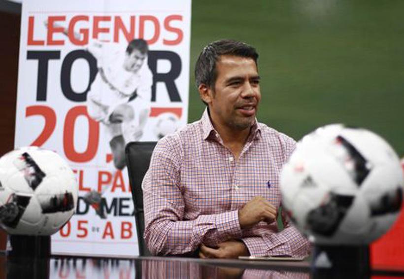 Pável Pardo quiere más mexicanos en la Bundesliga | El Imparcial de Oaxaca
