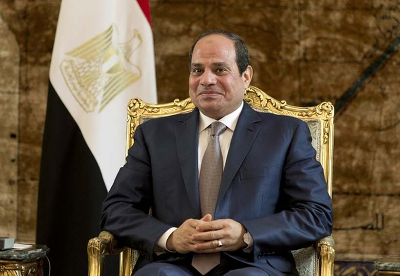 Al Sisi es reelegido como presidente en Egipto | El Imparcial de Oaxaca